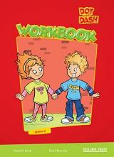 dot and dash junior a workbook photo