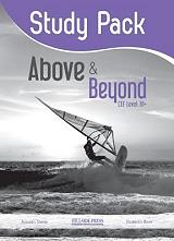 above and beyond b1 study pack photo