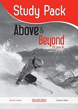 above and beyond b2 study pack photo