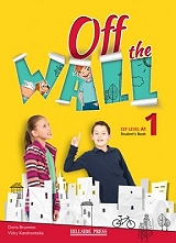 off the wall a1 students book photo