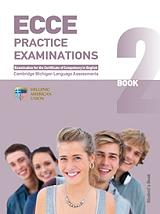 ecce practice examinations book 2 companion photo