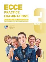 ecce practice examinations book 3 students book photo