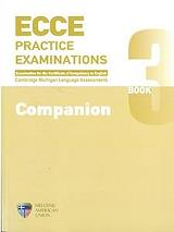 ecce practice examinations book 3 companion photo