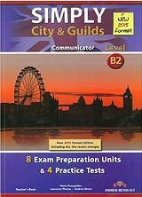 simply city and guilds commumicator b2 photo
