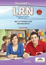 succed in lrn level cefr c2 practice tests students book photo