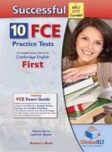 successful 10 fce practice tests students book photo