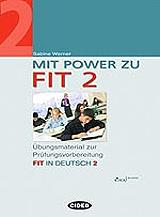 mit power zu fit 2 cd photo