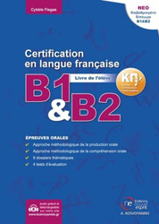kpg certification en langue francaise b1 b2 epreuves orales photo