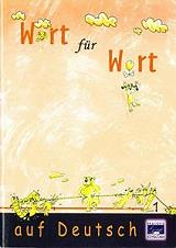 wort fur wort auf deutsch 1 photo
