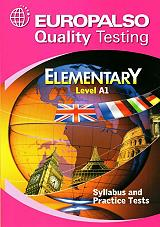 europalso quality testing elementary level a1 photo
