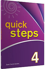 quick steps 4 students book photo
