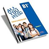 all you need b1 students book photo