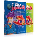 i like junior b plires paketo me cds photo