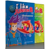 i like junior b plires paketo me i book photo