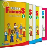super friends 1 plires paketo me i book photo