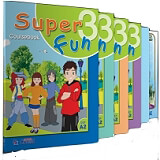 super fun level3 a2 plires paketo me i book photo