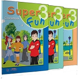 super fun level 3 a2 basiko paketo me i book photo