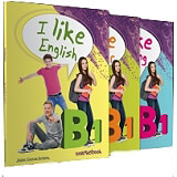 i like english b1 plires paketo me i book photo