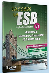 success in esb b1 10 practice tests photo