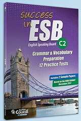 success in esb c2 12 practice tests 6 past papers photo