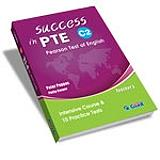 success in pte c2 10 practice tests photo
