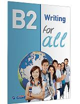 for all b2 writing photo