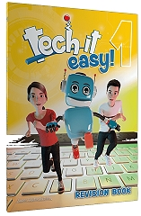 tech it easy 1 revision book photo