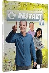 restart 1 student book cd glossary photo