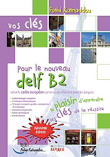 vos cles delf b2 photo