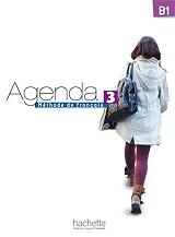 AGENDA 3 B1 METHODE (+ DVD-ROM) βιβλία   εκμάθηση ξένων γλωσσών