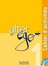 alter ego 1 a1 cahier audio cd photo