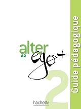 alter ego 2 a2 guide pedagogique photo