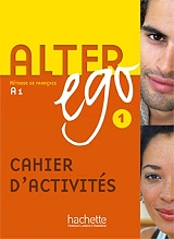 alter ego 1 a1 cahier photo