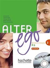 alter ego 2 a2 methode photo