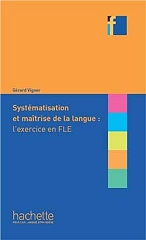 collection f systematisation et maitrise de la langue lexercise en fle photo