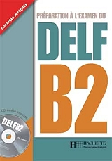 delf b2 cd photo