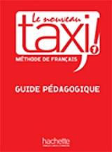 le nouveau taxi 1 a1 guide pedagogique photo