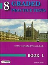 graded practice tests book 1 photo