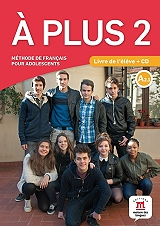 a plus 2 methode audio cd photo