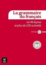 la grammaire du francais a1 photo