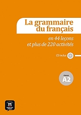 la grammaire du francais a2 photo