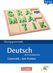 lextra uebungsgrammatik grammatik kein problem photo