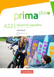 prima plus a22 arbeitsbuch cd rom photo