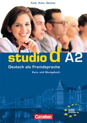 studio d a2 kursbuch cd photo