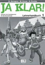 ja klar 1 lehrerhandbuch photo
