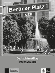 berliner platz 1 intesivtrainer neu photo