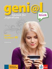 genial klick b1 lehrerhandbuch photo