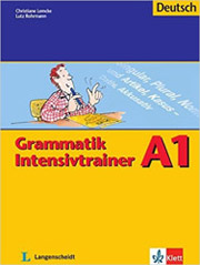 grammatik a1 intesivtrainer photo