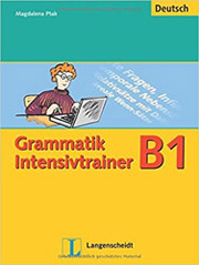 grammatik b1 intesivtrainer photo