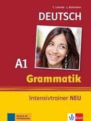 grammatik intesivtrainer a1 neu photo